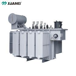 S11-M-10/0.4kv Oil-Immersed 315kVA trois phase transformateur de puissance avec la norme IEC 60076
