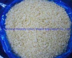 Grado Frozen del cubo dell'aglio un'Ue tagliata aglio S.U.A. di IQF standard