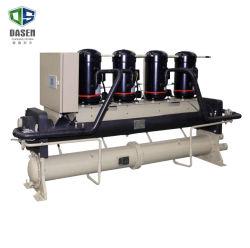 Refrigeratore di acqua di plastica dell'iniezione della fabbrica della Cina