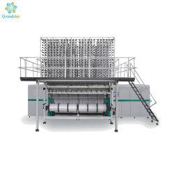 La dentelle de la machine hors tension permettent un fonctionnement simple électroniques sortants Crochet informatisé