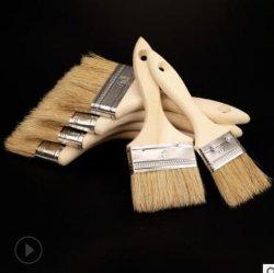 صاحب مصنع من [هيغقوليتي] طبيعيّة صوف خشبيّة مقبض سعر جيّدة دهانة فرشاة انبطاحا