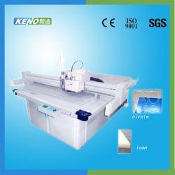 картонная коробка образец режущей машины (КЕНО-ZX1310)