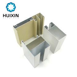 Guter Preis-Energien-Beschichtung-Splitter-Aluminiumflügelfenster-Tür-Material