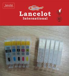 Canon Ipf W6400/W6200/W7250 Wide Format Printer를 위한 호환성 Ink Cartridge