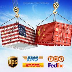 QS FCL LCL Service logistique de la Chine aux USA