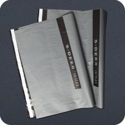 Пластиковый мешок Courier с внешней задней полки