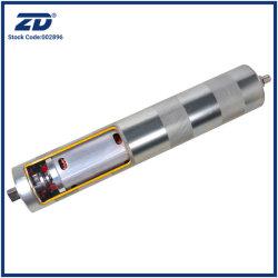 Высокая эффективность из нержавеющей стали DM 113 Электродвигатель барабана ролик для конвейера