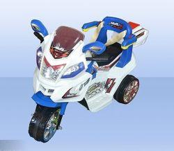 Afstandsbediening Motorcycle voor Childer Rid op Vehical (hc-881-2)