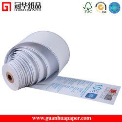 Custom-Printed 1 plis du rouleau de papier bond