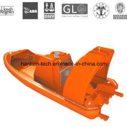 2015 Nouvelle conception des bateaux de sauvetage RC pour 6 personnes