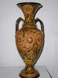 Mestieri di ceramica di nuovo modo di disegno