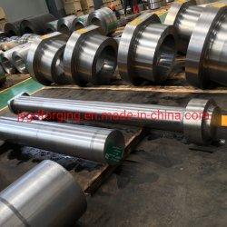 Duplex 2205 AISI316L de acero inoxidable esmerilado Bar