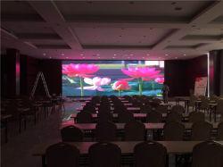 Большой рекламы на стендах электронная P2.5 цен на открытом воздухе в помещении платы светодиодов дисплея / светодиодный экран на стене