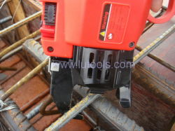 CER Certificated 40mm Automatic Rebar Tying Machine (FX-400)
