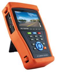 "4.3 "" IP Camera Tester CCTV Tester Monitor Analog CameraおよびIP Camera Testing Ahd Cvi Tvi Sdi"