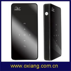 Mini projecteur de haute qualité avec Android système WiFi