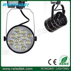 12W personalizzabile Track LED Plant Grow Lights (RW-GL-12W)