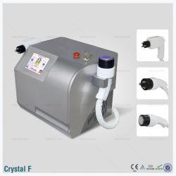 Kristall-f 40k Hohlraumbildung-Maschinen-Ultraschallfettabsaugung-Hohlraumbildung-Schönheits-Geräten-Ultraschall-Hohlraumbildung HF Abnehmen