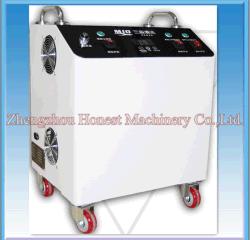 Elektrischer Hochdruckreiniger mit Werkspreis