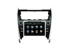 Automobile audio DVD GPS dello schermo di tocco di pollice 800*480 Digitahi di BACCANO 8 di Isun 2 per la versione del Toyota Camry S.U.A. (TS8936)
