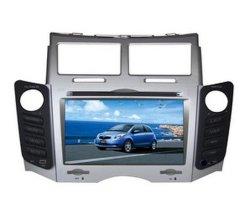 Carro de 7 polegadas, leitor de DVD para a Honda com GPS TV Bluetooth iPod