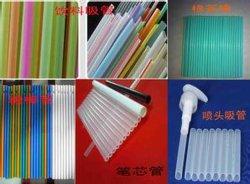 آلات إزالة البلاستيك لإنتاج أنبوب إعادة تعبئة حبر القلم