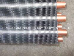 Tubi alettati tubi in alluminio rame tubi in acciaio inox scambiatore di calore aria Accessori