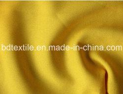 Tissu de polyester de gros Mini Matt, de vêtements en tissu, tissu Dyde, Tablier en tissu, tissu de la table