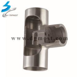 Крепеж из нержавеющей стали клапан вспомогательного оборудования в фитинги трубы