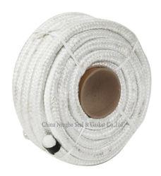 Ronda de trenzado de cuerda de fibra de vidrio