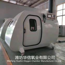 Alloggiamento iperbarico delicato dell'ossigeno di Mhbot per la clinica/centro di riabilitazione/Gym/SPA
