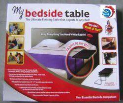 Mon plateau de lit à côté de la table pivotante (TV0310)