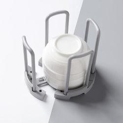 [بورتبل] [ديش رك] بلاستيكيّة [كيتشن سنك] تصريف من طبق قصد متداخل تخزين سلّة يغسل بالوعة تصريف من [درينغ] من مطبخ شريكات [إسغ12006]
