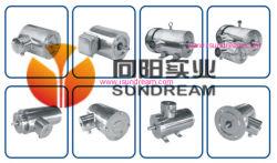 IEC y NEMA de acero inoxidable Motor 1HP, 1.5HP