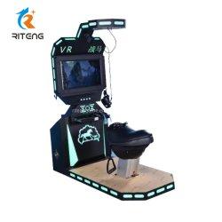 Juego de entretenimiento Hípica de La Realidad Virtual Las Máquinas de Juego