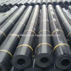 A impermeabilização de HDPE/Folha de PVC rolo plástico de polietileno Camisa Geomembrana Bom Preço