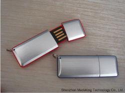 El mejor Metal Mini de promoción de la memoria Flash USB de 128MB a 64 GB.