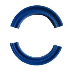 La coutume de haute qualité des pièces en plastique à bas prix faites selon les dessins ou des échantillons