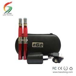 2013 Novo EGO CE5+ / CE5 Plus Vapor Eletrônico saudável cigarros sem Wick