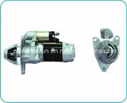 Startmotor voor Hino Ef750 (0350-602-0110 24V 6.0kw 11t)