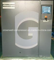 Компания Atlas Copco винтовой компрессор с впрыском масла (GA30+ GA37+ GA45+ GA55+ GA75+)