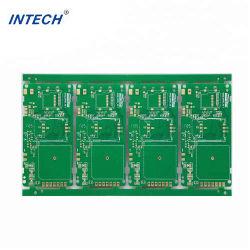Kupferne Qualitäts-elektronischer Handy Schaltkarte-Vorstand Soem-1oz