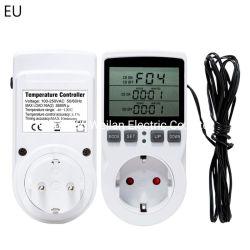 디지털 보온장치 3 전시 다기능 온도 조절기