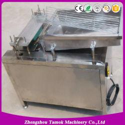 卵のためのよい販売のウズラの卵のピーラーの皮機械
