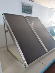 편평판 태양열 수집기를 위한 까만 태양 흡수기 격판덮개