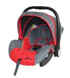 Tienen la certificación ECE R44/04 Niño (seguro) Asiento de coche de bebé (T10)