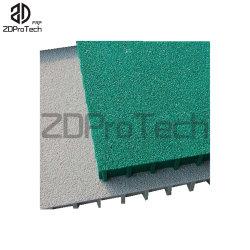 Fibra de Alta Resistência/ GRP Estrada de fibra de vidro e as grelhas das tampas de drenagem