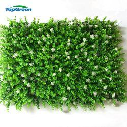 2020 Artificial decorativa planta Simulative muralla verde