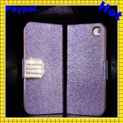 2014 Nouvelle conception Téléphone Mobile Crystal Case (CG-I005)