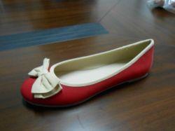 Dame Leisure Shoes/vlak Schoenen/Ballerina (AMB251-0029)